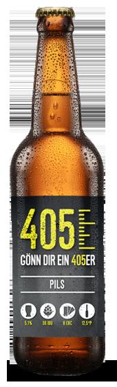 405er Pils